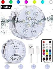 Pond Lights Amazon Com