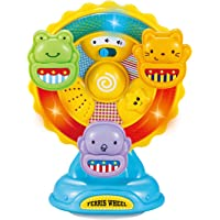 Amazon Best Sellers: Best Baby Musical Toys
