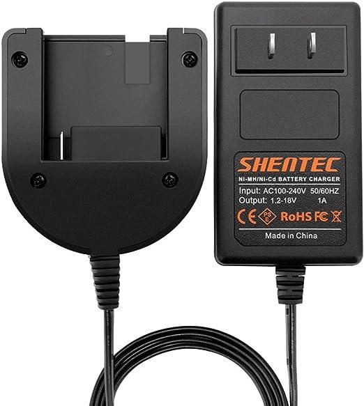 Amazon.com: Shentec - Cargador compatible con cable de ...