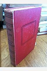 Jane Eyre Hardcover