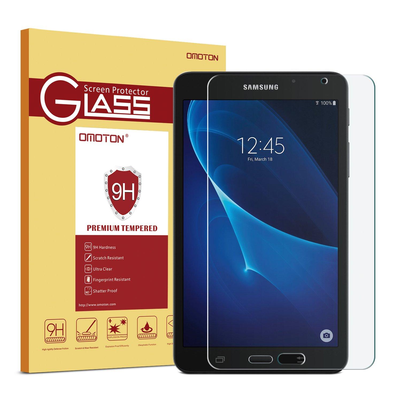 Vidrio Templado Para Galaxy Tab A 7.0 Sm-t280 Omoton