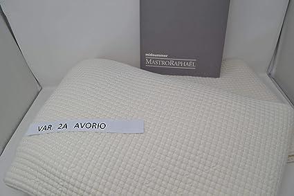 Copriletto Nido Dape.Mastro Raphael Copriletto Matrimoniale Cotone Estivo Midsummer Nido