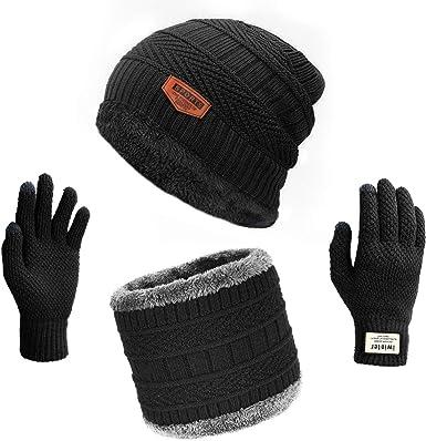 Men Women Pool Boy Skull Hat Beanie Cap Winter Knit Hat Cap