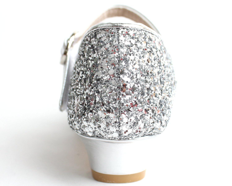 Milky Walk Twinkle Girls Pump Shoes