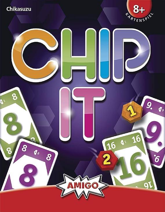 AMIGO- Juego de cartas. (02006) , color/modelo surtido: Amazon.es: Juguetes y juegos