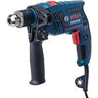 Bosch 060123D5D3-000, Furadeira de Impacto GSB 13 RE 127V, Azul