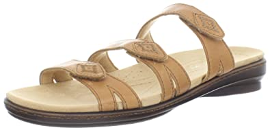 swell - Zapatillas para mujer marrón marrón, color marrón, talla 36.5