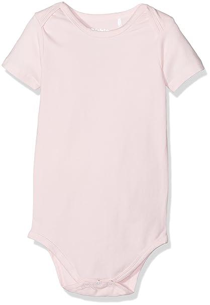 Dirkje Baby Mädchen Spieler Body Short Sleeves c986569522b
