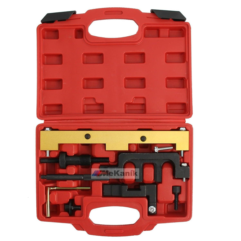 Mekanik BMW Petrol Engine Setting Locking Timing Tool Kit set cam N42 N46  N46T