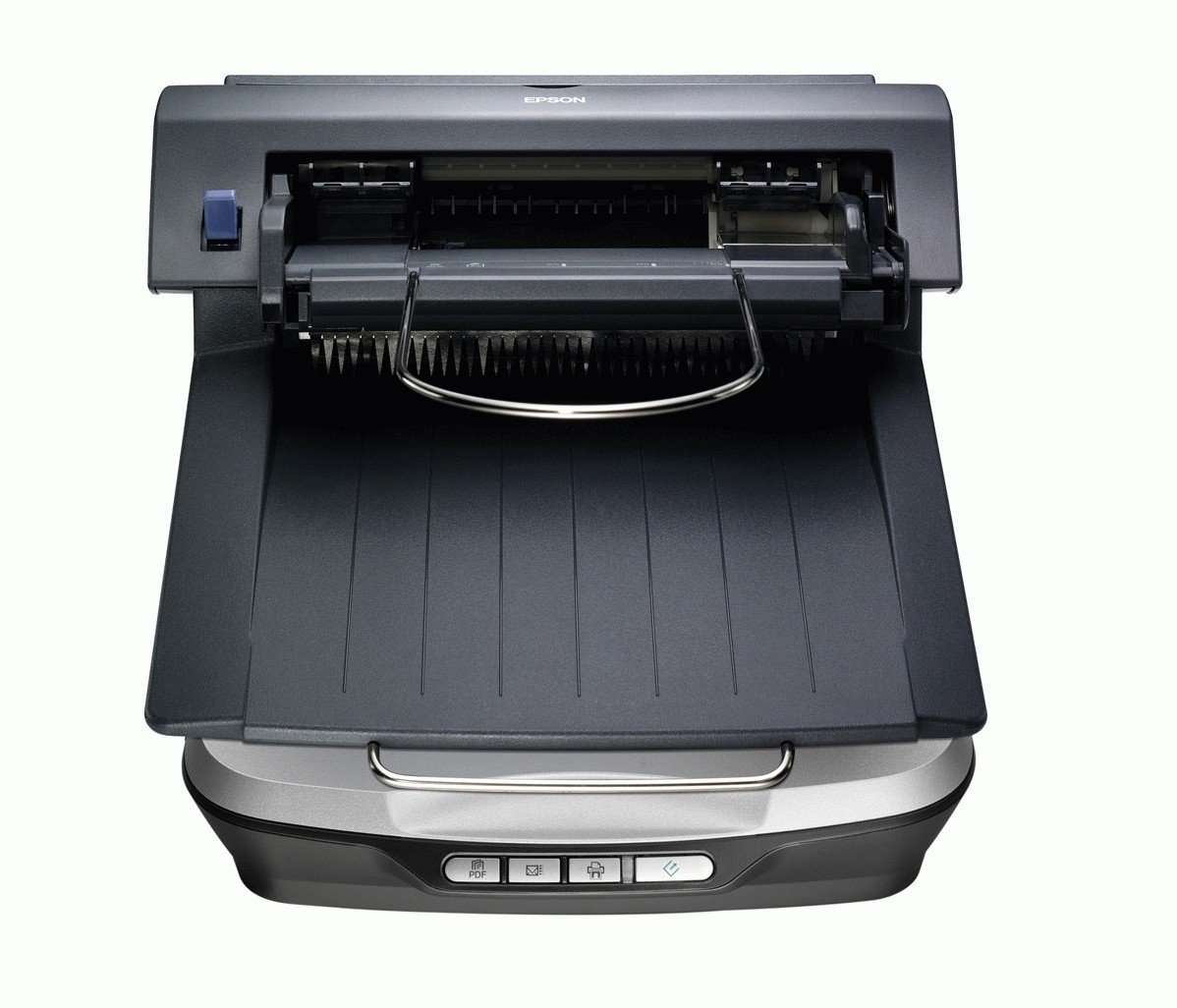Epson Perfection V500 Office Copy Drivers PC