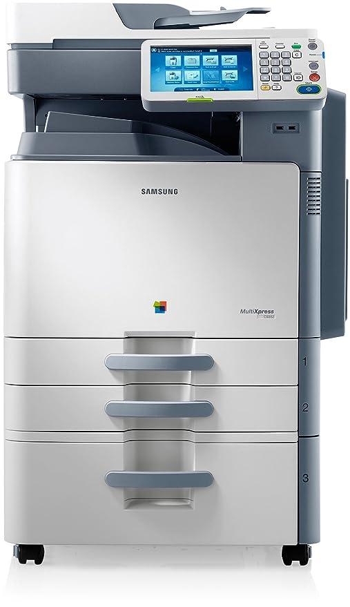 Samsung CLX-9352NA Multifuncional - Impresora multifunción ...