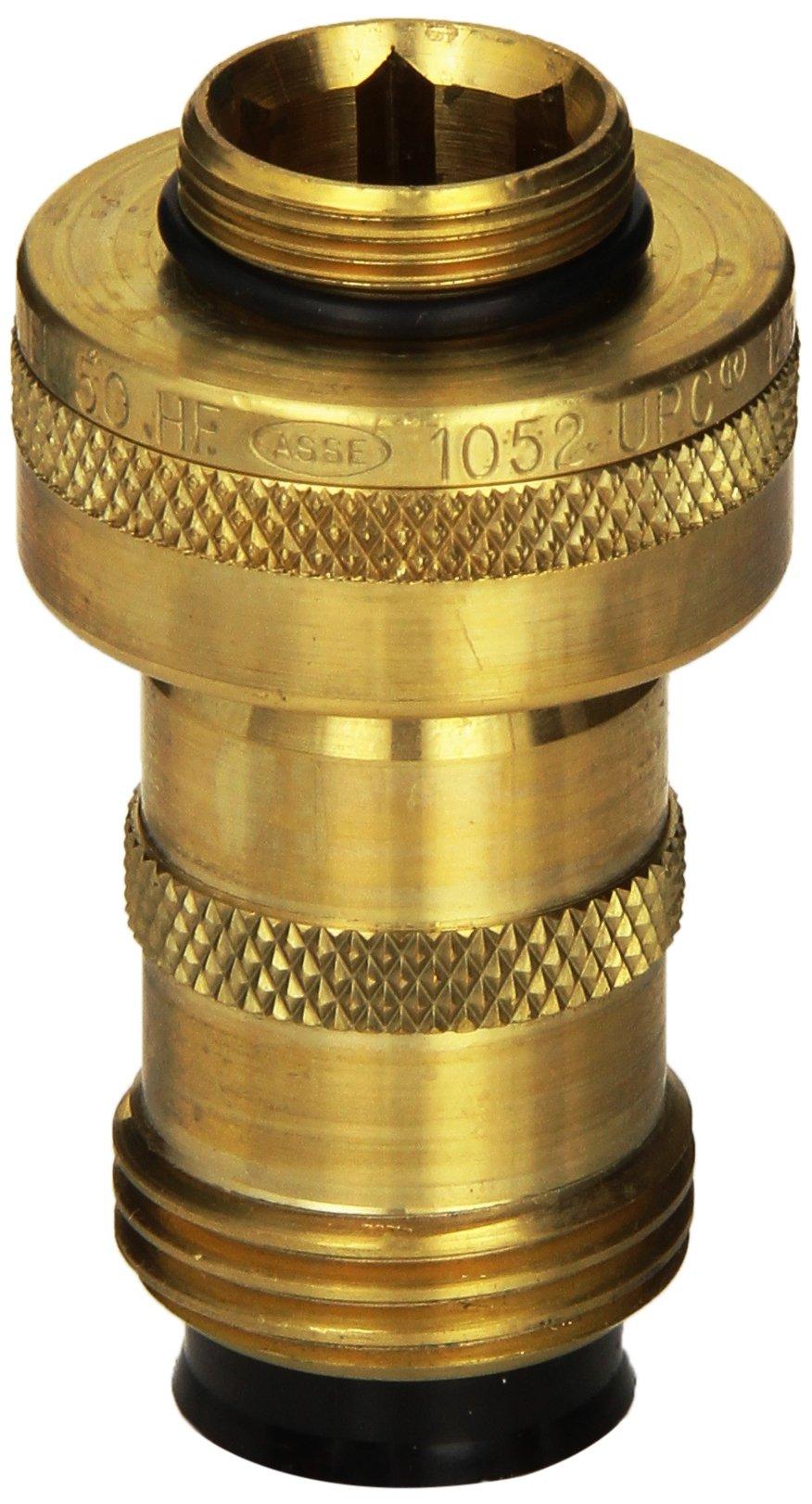 Woodford 50HF-BR Backflow Preventer, Brass