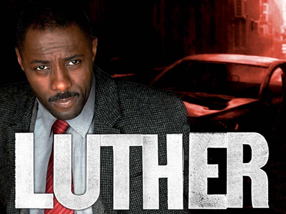 Amazon com: Luther, Season 2: Idris Elba, Ruth Wilson, Dermot