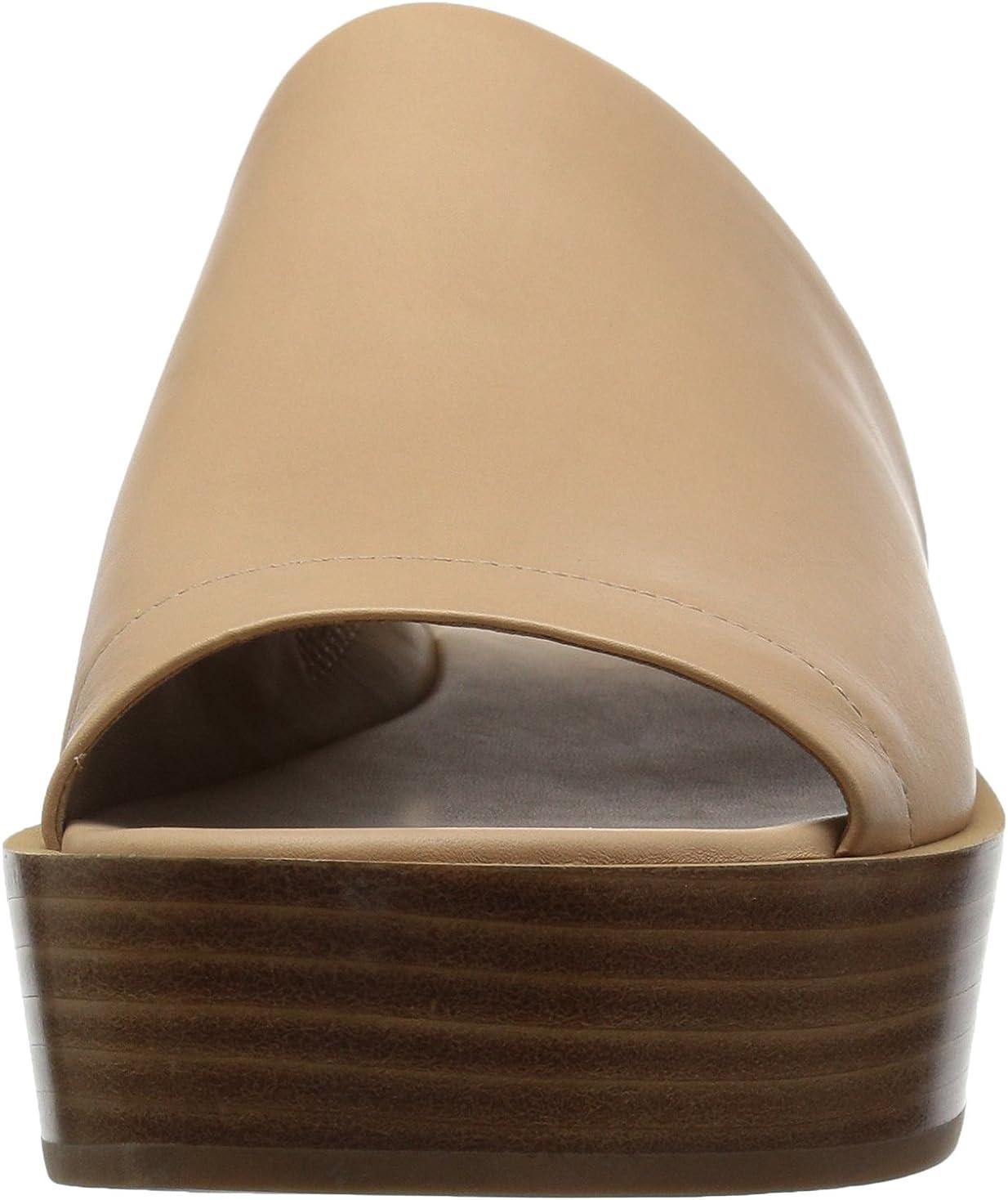 Vince Womens Saskia-B Open Toe Casual Platform Sandals