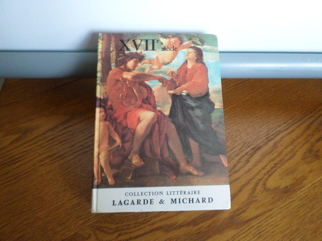 XVII siècle - les grands auteurs français du programme - III: Amazon.ca:  Books
