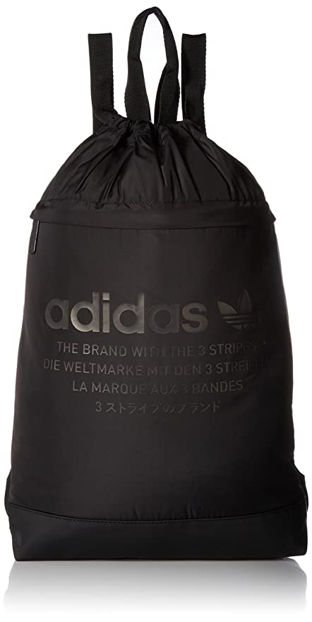 Amazon.com  adidas Originals NMD Sackpack 41c8f8a46c4f5