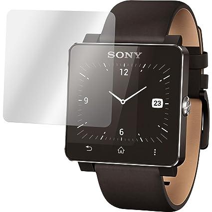 Amazon.com: 2 x PhoneNatic Screen Protectors for Sony ...