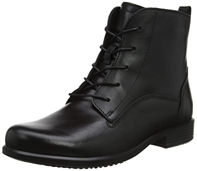 4dd5949695 Ecco Footwear Womens Touch 25 Lace Boot