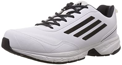 61463f2e86d11 Adidas Men s Lite Primo Syn Running Shoes  Buy Online at Low Prices ...