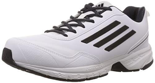 Adidas Men s Lite Primo Syn Running Shoes  Buy Online at Low Prices ... b8b0c2200