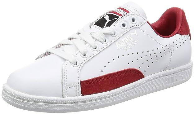 Puma 359518 Zapatos Hombre Rojo 43 32Wbs4