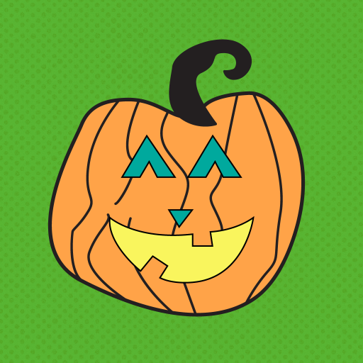 Pumpkin Picker - Halloween! -