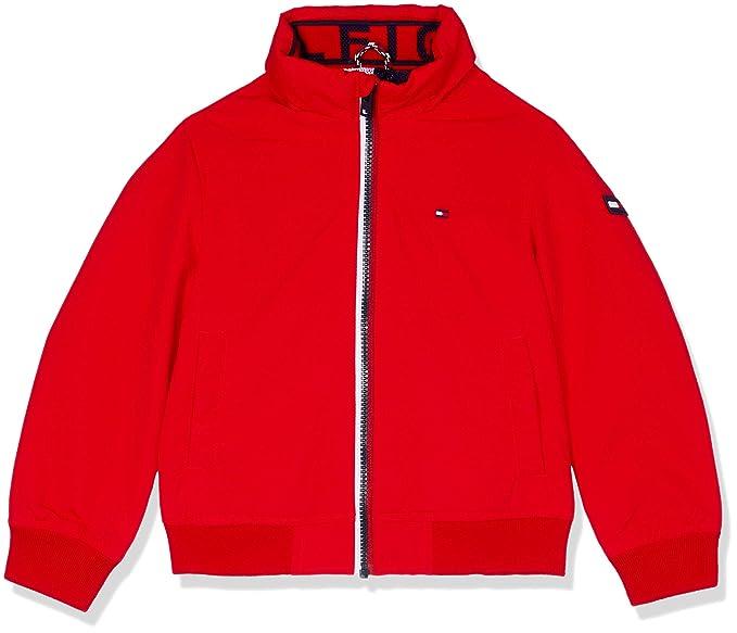 Tommy Hilfiger Dg Essential Jacket Chaqueta para Niños ...