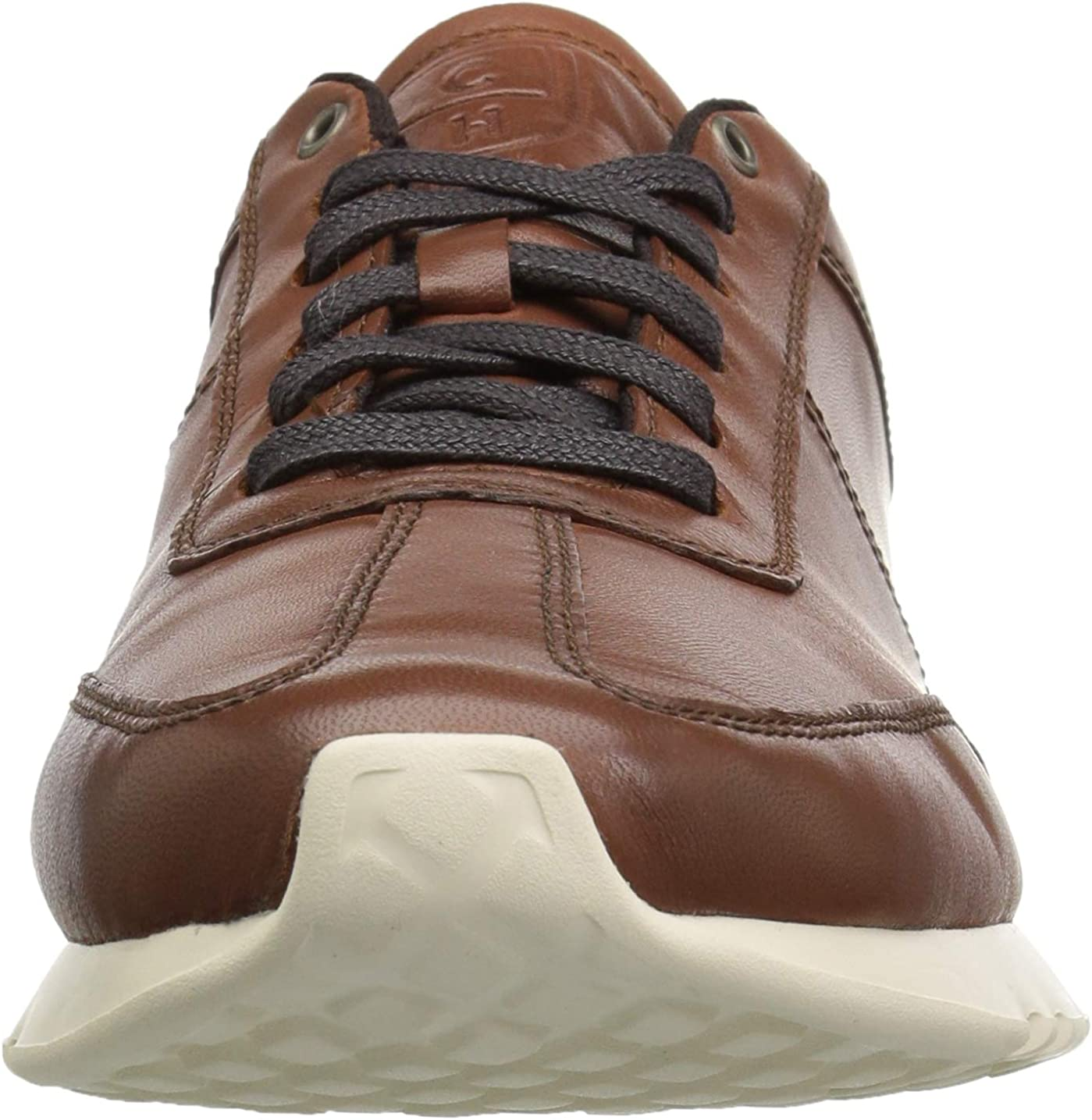 Cole Haan Men's Grand Crosscourt Ii Sneaker British Tan