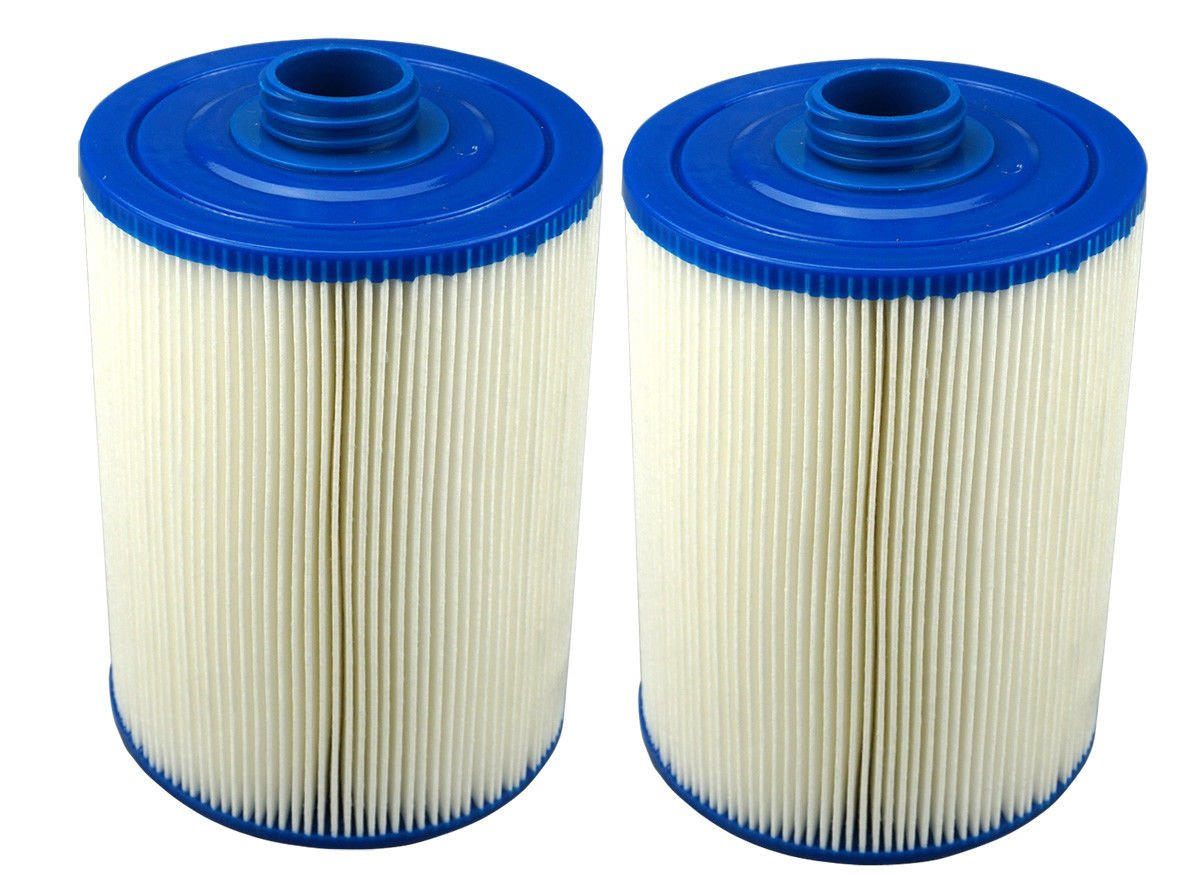 2 x Filter PWW50 Spa Hot Tub Filters Pww50 6CH-940 Superior Spas Miami Spaform RatchetStrapcom