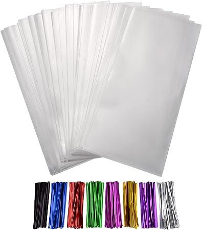 achat sac plastique amazon