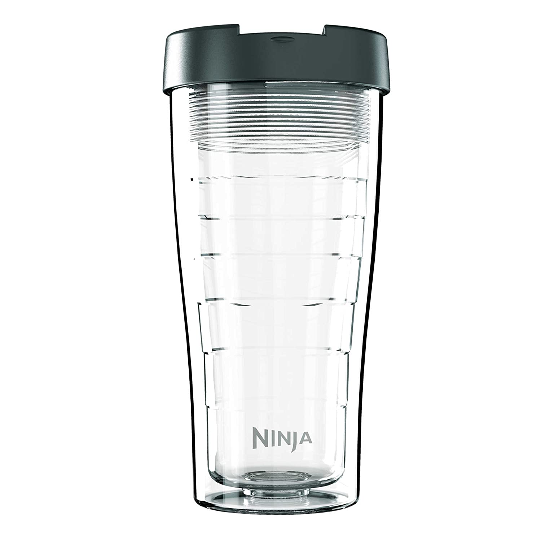 22oz Ninja XL Hot & Cold Multi-Serve Tumbler with Lid