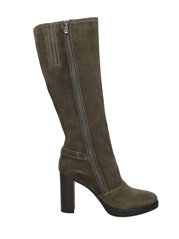 Schwarz Giardini, Damen Stiefel Stiefel Stiefel & Stiefeletten 56e566
