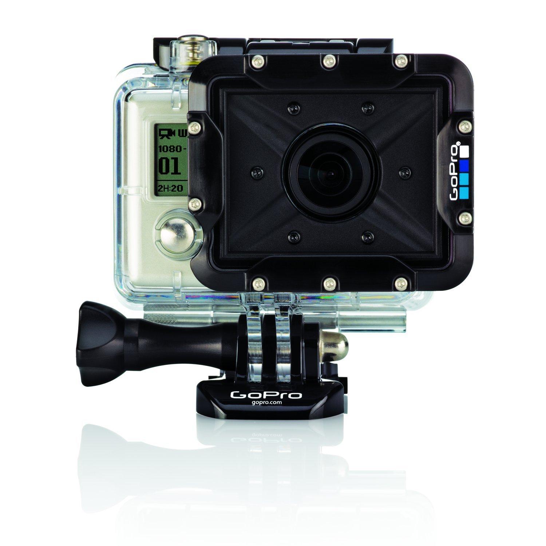GoPro 水中撮影用 ダイブハウジング「AFLTH-001」アクセサリ 並行輸入品   B007STXHTM