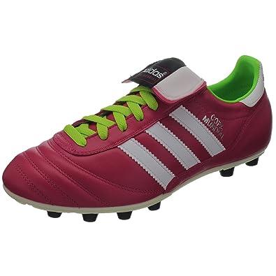 c613bee32 ... uk adidas copa mundial samba m22353 mens professional football boots  professional soccer cleats pink a86e8 085ed