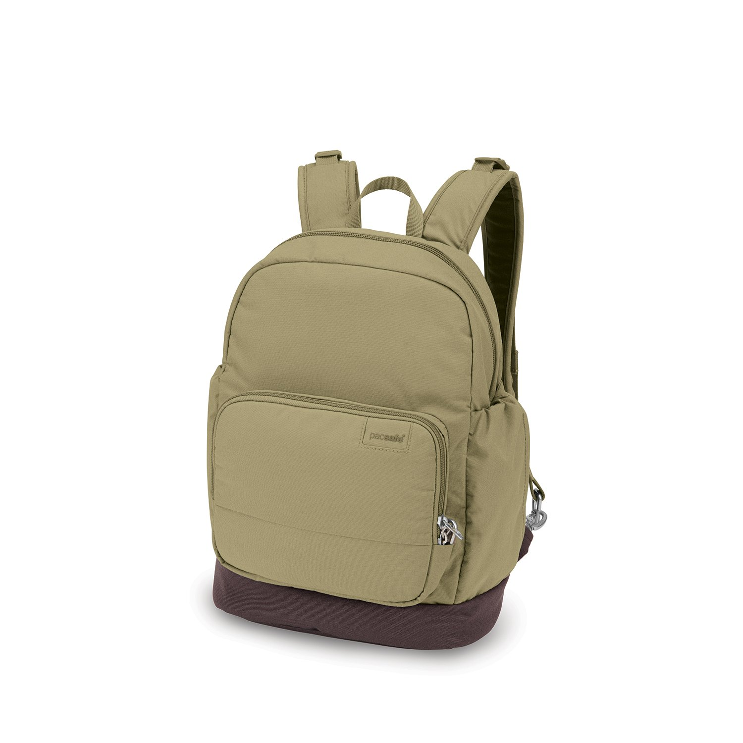 Pacsafe Citysafe LS300 Anti-Theft Backpack, Rosemary