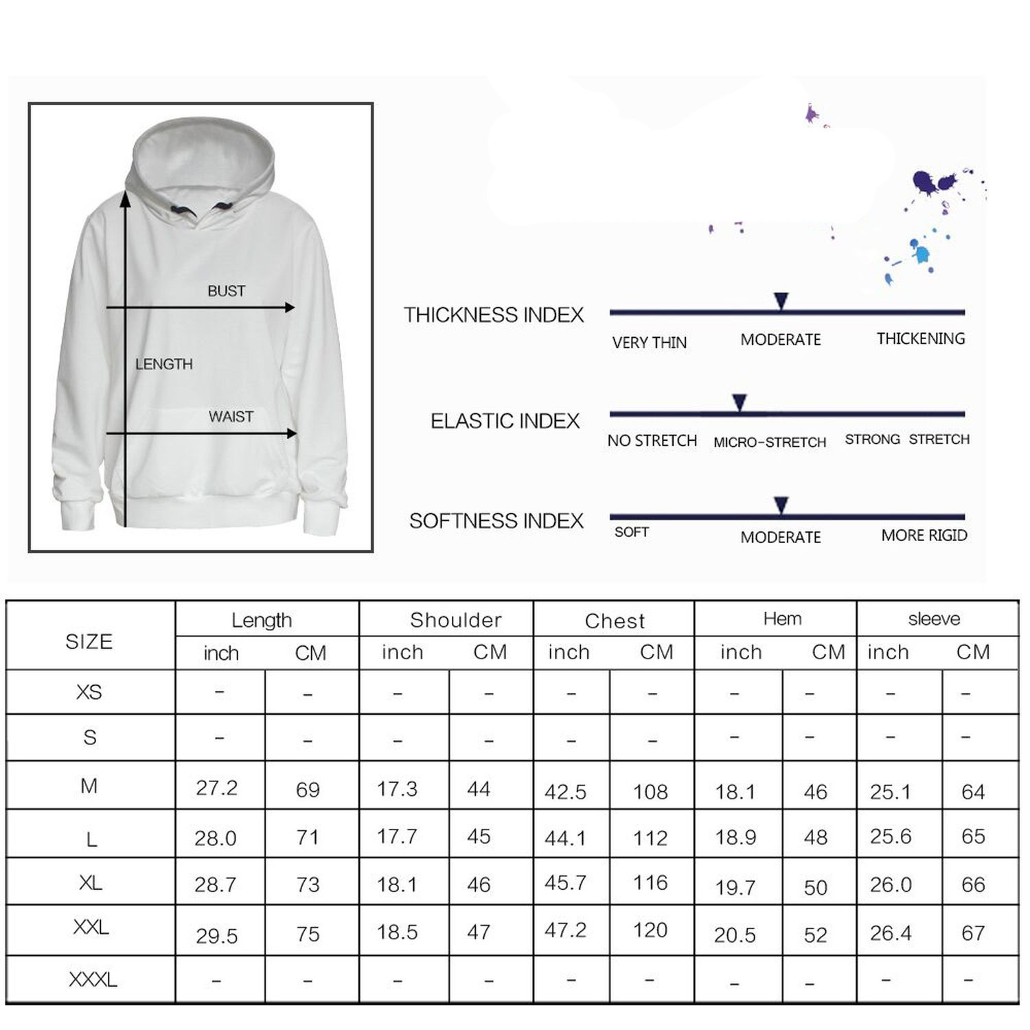 Fighting U Hunt Festival Men Hoodies Sweatshirt 3D Digital Print Oversized Camouflage Hoodie Streetwear
