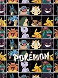 CARTOON WORLD DIARIO Agenda Scuola - Pokemon - 10 Mesi a
