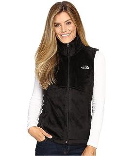 cb324e3086ff Amazon.com  Women s The North Face Mossbud Swirl Reversible Vest ...