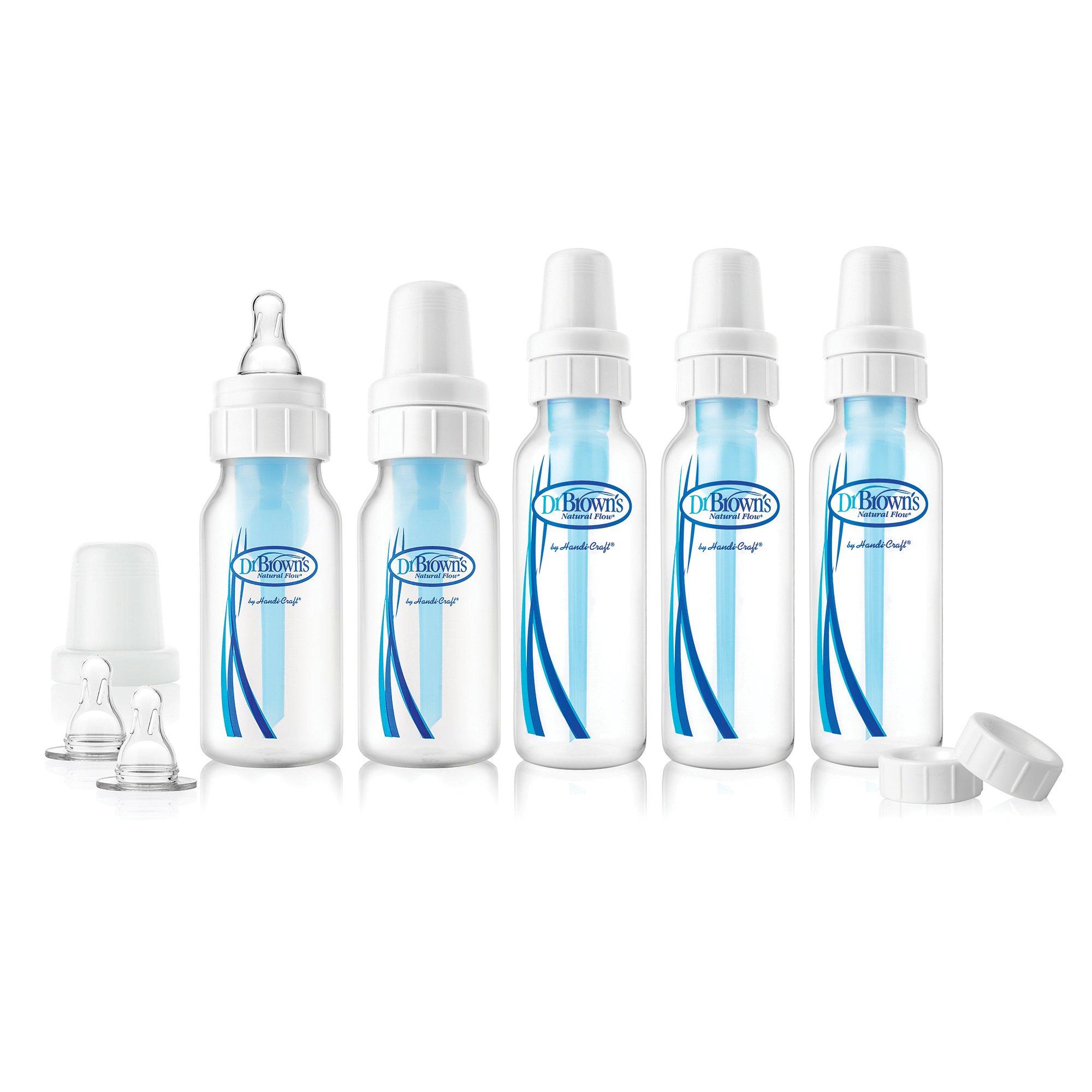 68e98a2fb42f Amazon.com   Dr. Brown s Deluxe Bottle Sterilizer   Baby
