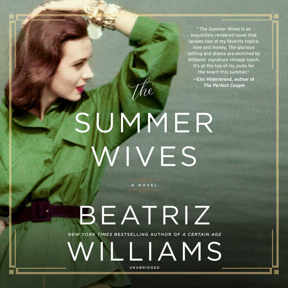 Beatriz williams goodreads giveaways