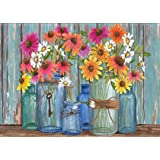 5D Diamond Painting Kit, Full Drill Arts Craft Canvas Supply for Home Wall Decor Adults and Kids(14X18in)