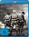 Saints and Soldiers II - Airborne Creed [Blu-ray]