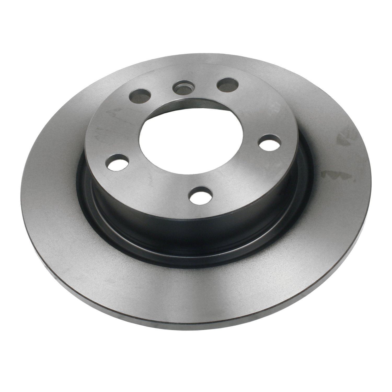 BECKARNLEY 083-3561 Premium Brake Disc