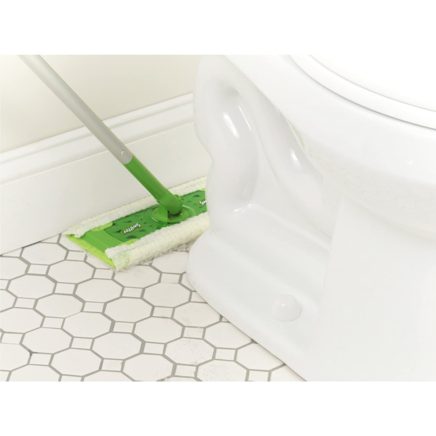 Amazon swiffer sweeper 3 in 1 mop and broom floor cleaner amazon swiffer sweeper 3 in 1 mop and broom floor cleaner swiffer dusters disposable unscented cleaning dusters starter kit health personal care dailygadgetfo Gallery