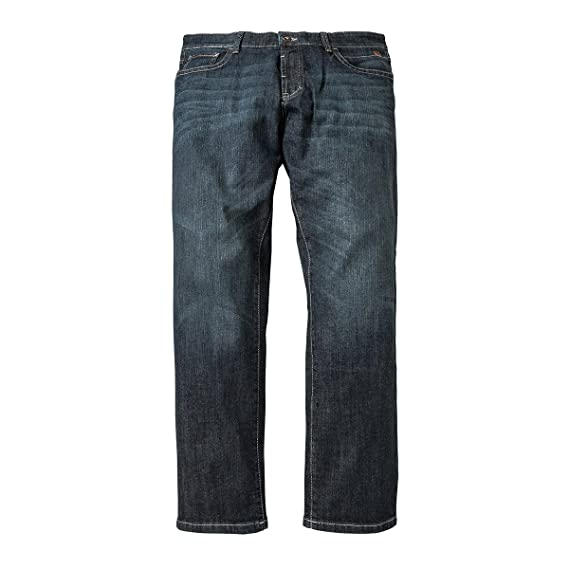 a1b19405d0 camel active Dark Blue Jeans Woodstock Oversize: Amazon.co.uk: Clothing