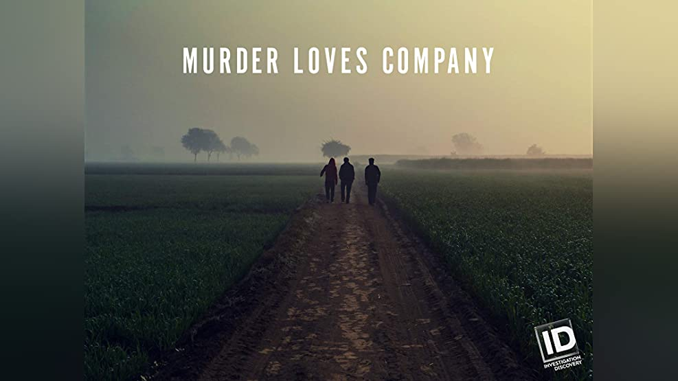 Murder Loves Company - Season 1