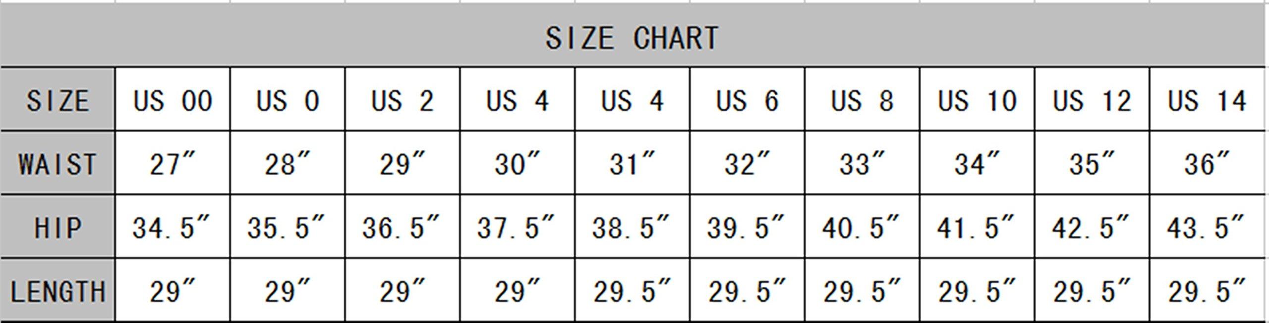 Skirt BL Women Fashion Plus Size Skinny Blue Strecthy Jeans Romper Denim Overall (US 20, Blue)