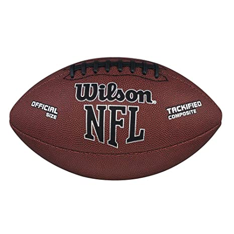 online store cfd96 dea8c Wilson NFL All Pro Composite Football