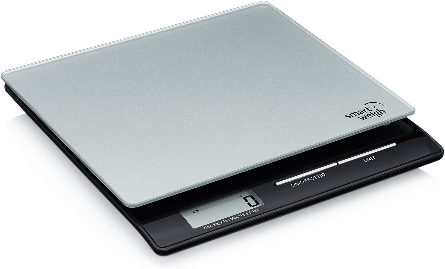 7. Smart Weigh Professional Digital Kitchen and Postal Scale