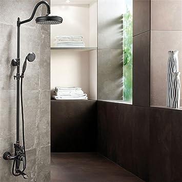 Bijjaladeva Wasserhahn Bad Wasserfall Mischbatterie Waschbecken ...